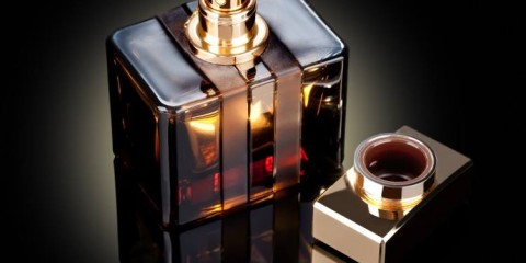 The Best Colognes For Men - Bottle of cologne