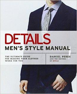 Details Style Magazine