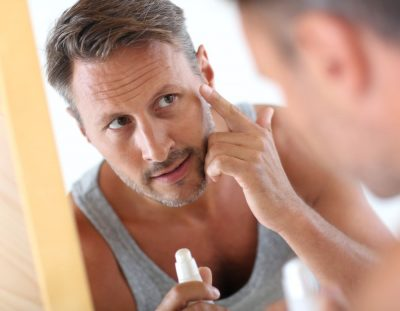 Body Lotion for Men - Lotion