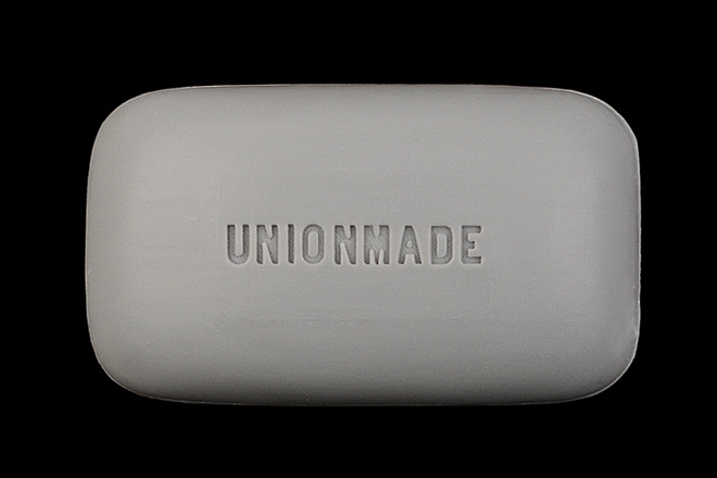 Union Made CNG Bar Soap