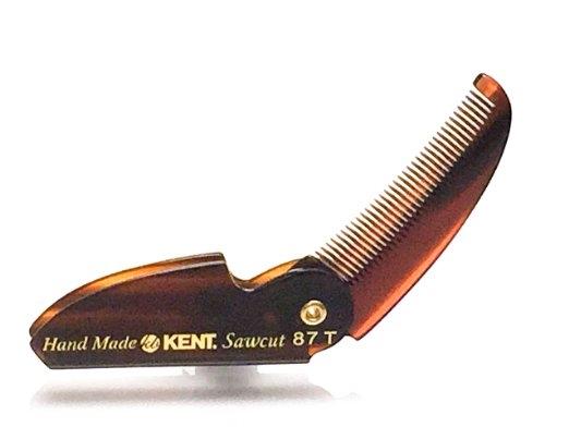 Beard Combs - Kent Folding