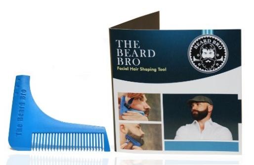 The Beard Bro
