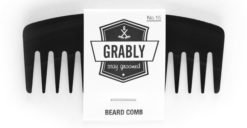 Beard Combs - grably-5