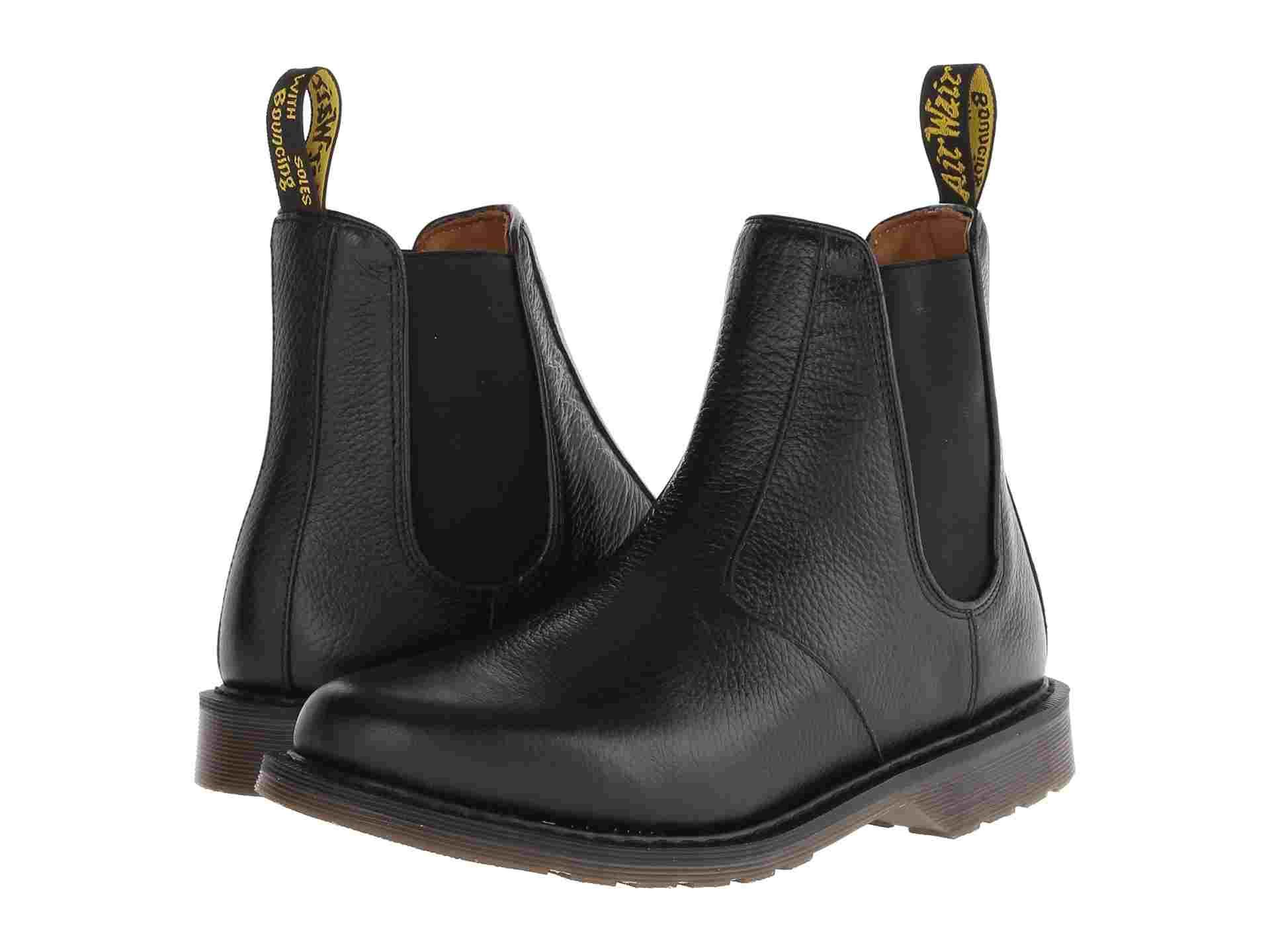 Dr Martens Original Chelsea Boots