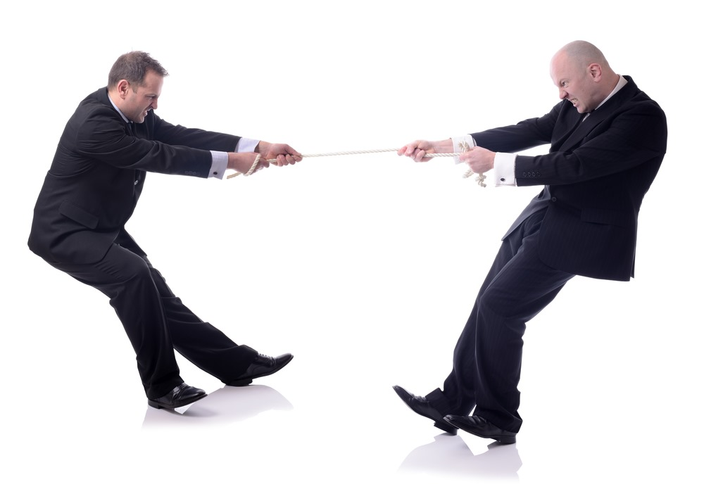 Tighten The Rope