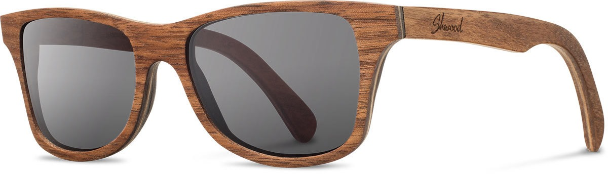 Canby Select 54mm Wood Glasses-Shwood