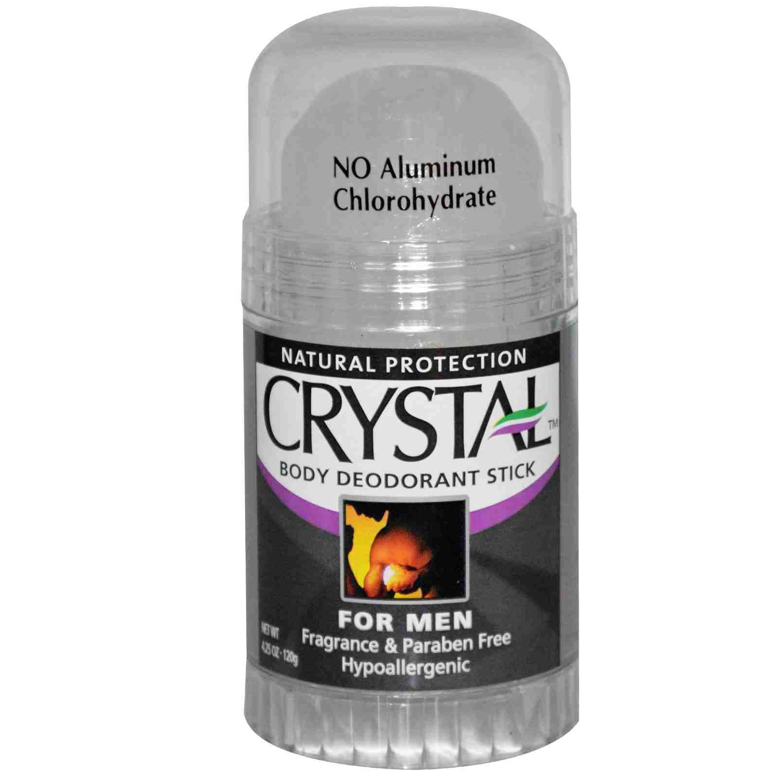 Best Antiperspirant For Men: Best Natural Deodorant Products For Men