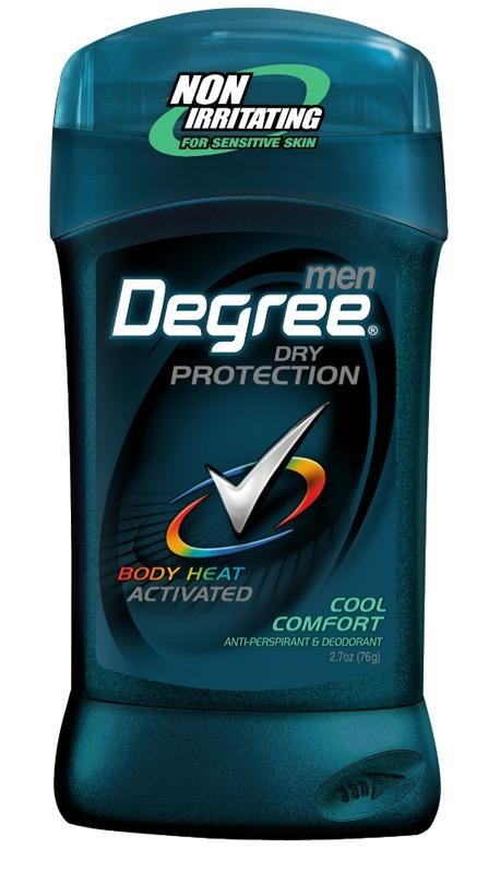 Men Degree Dry Protection 5 x oz. - Cool Rush | BoxedEveryday Essentials · Great Customer Service · Name Brand Products · No Membership Fees.