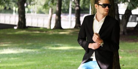 best mens blazer