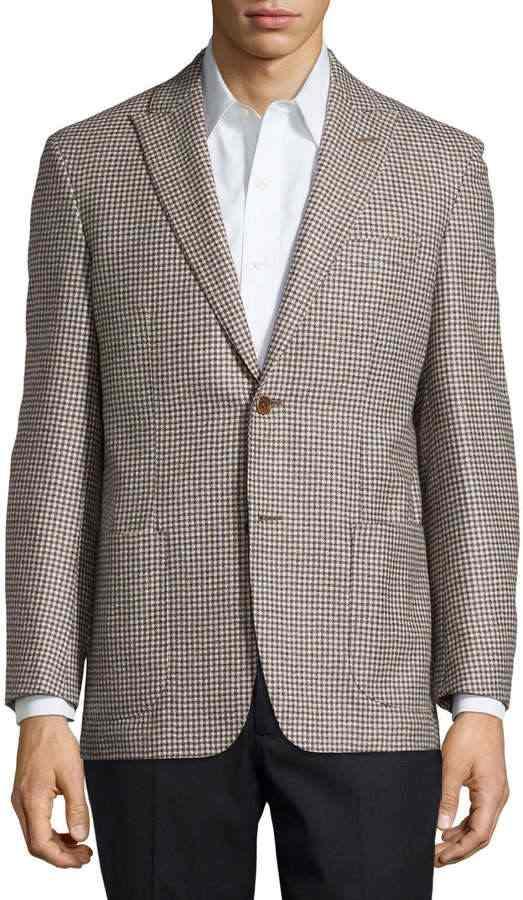 Ike Behar (Sport Coat)