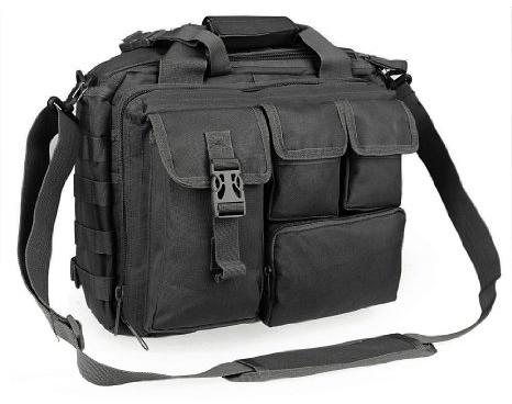 d29e4b1bd1a8 Koolertron Pro Mens Military Tactical Messenger Bag
