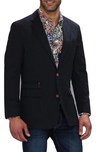 Robert Graham (Lapel Sportcoat)