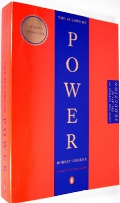 The 48 Laws of Power- Robert Greene