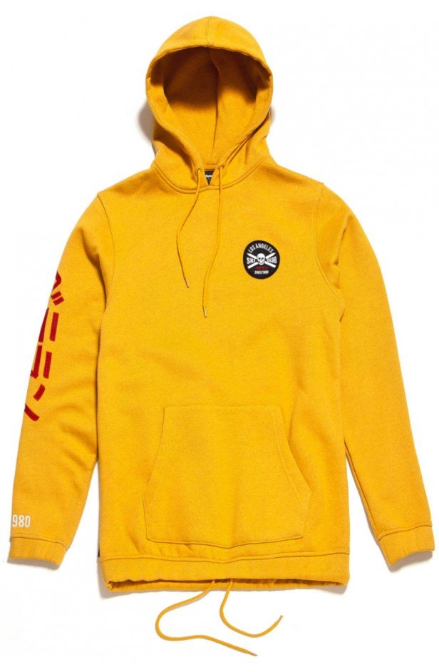 The Pass Pullover Hooded Sweatshirt
