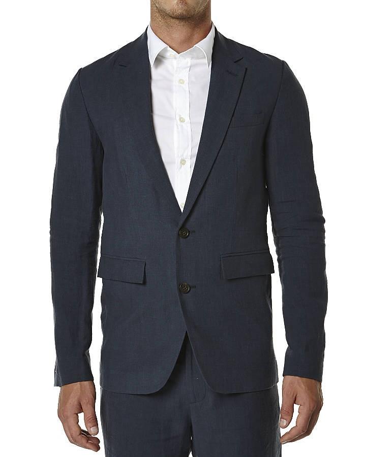 Vanishing Elephant (Suit Jacket)