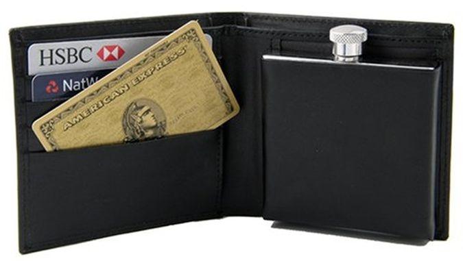 Wallet Flask
