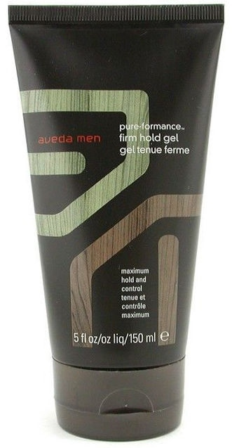 Aveda Pure Formance Firm Hold Gel for Men