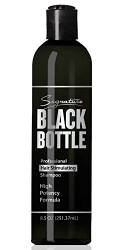 Black Bottle Mens Shampoo