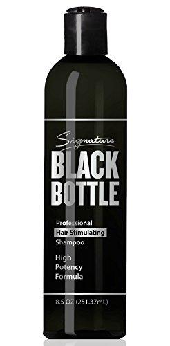 Black Bottle Mens Shampoo