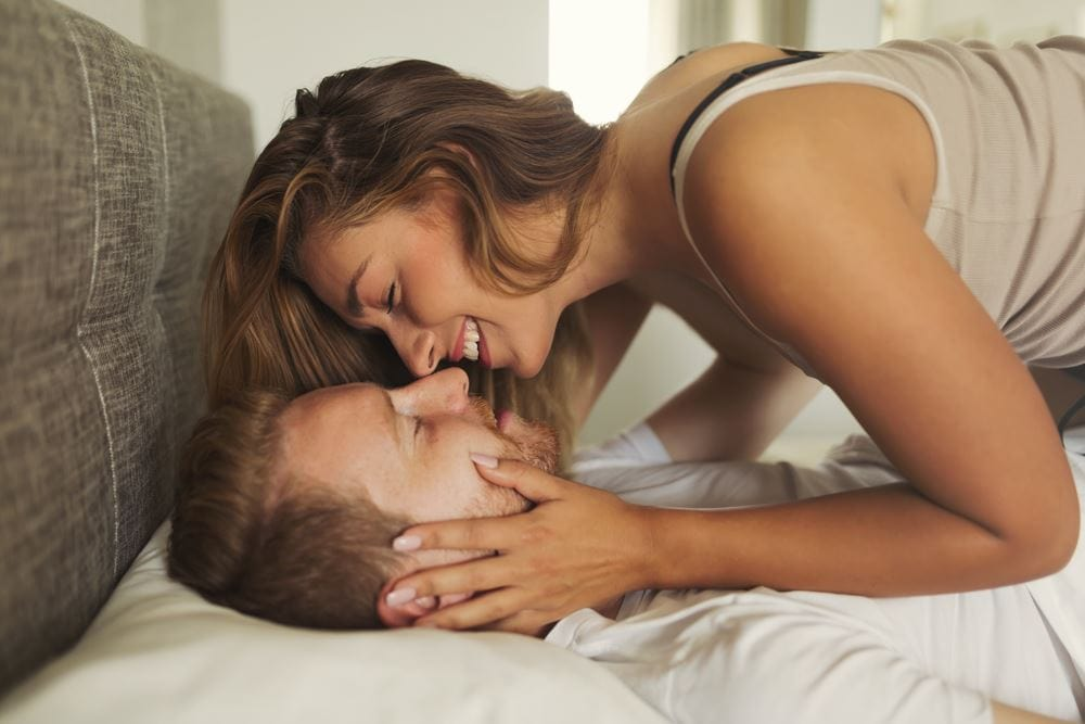 improve closeness and intimacy of your relationship