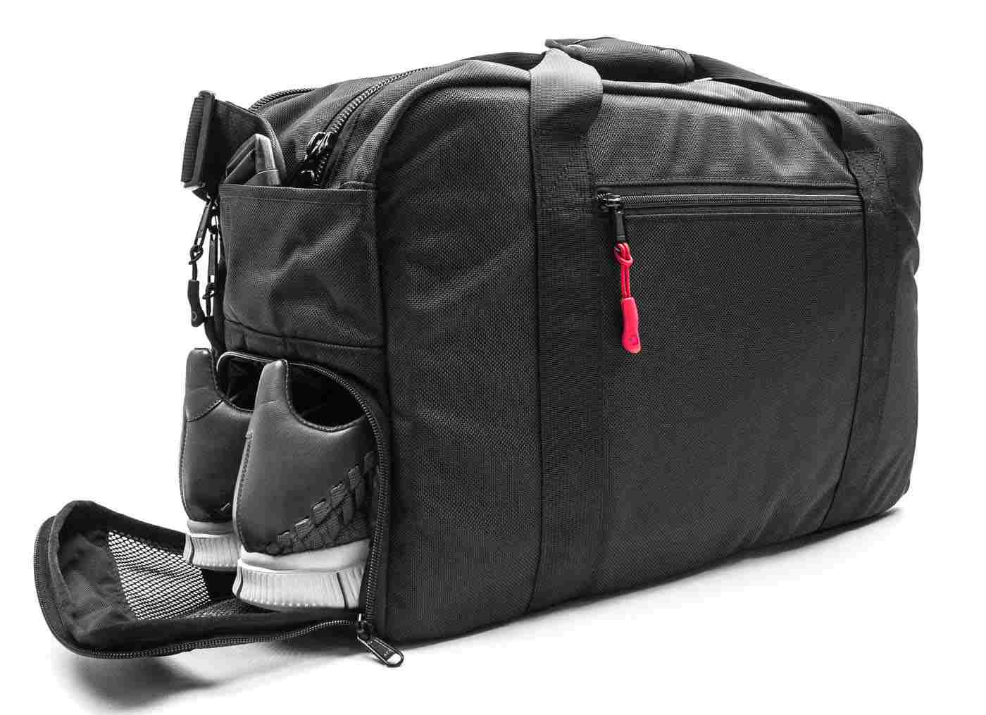Dsptch Gym Work Bag