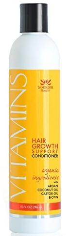 Hair Growth Conditioner (Nourish Beauty)