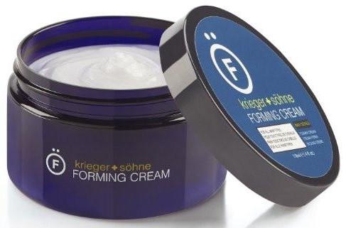 Krieger + Sohne Premium Forming Cream for Men