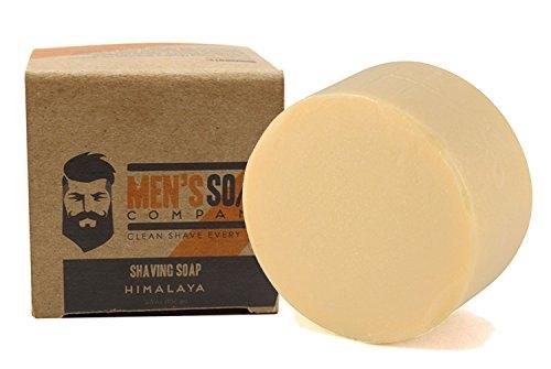Men's Soap Company (Shaving Soap Made)