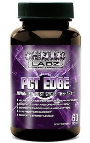 PCT EDGE Advance Post Cycle Therapy Supplement