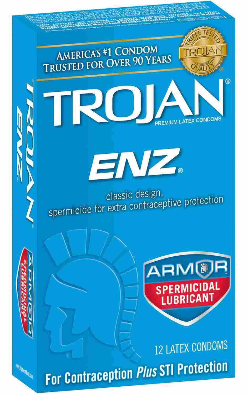 Trojan ENZ