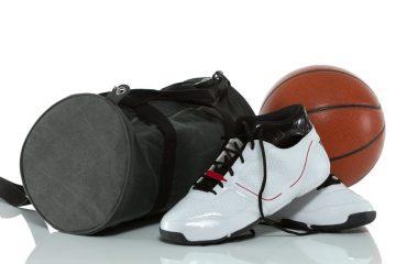 mens gym bag