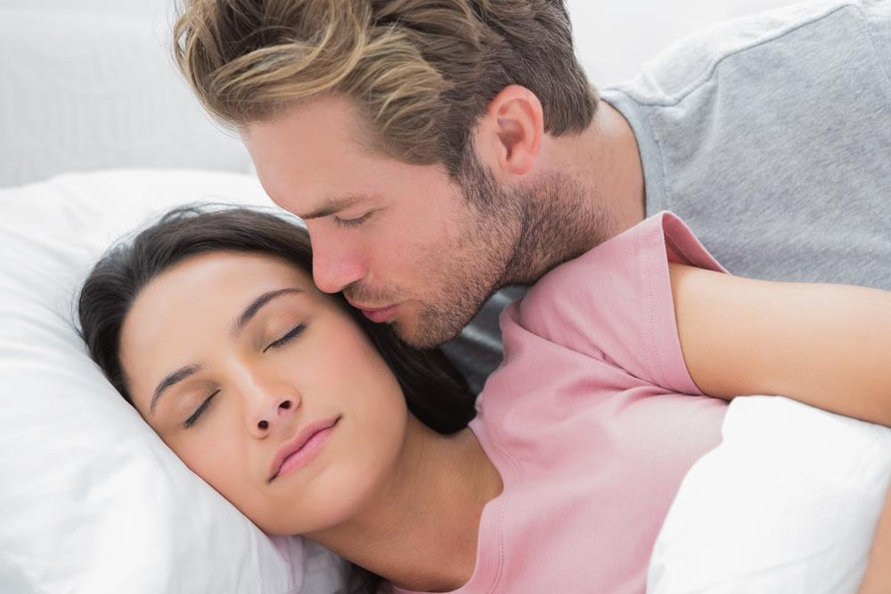 how to get your wife in the mood for sex