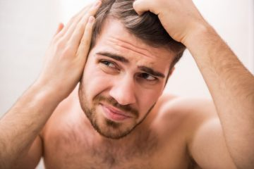 shampoo for thinning hair men