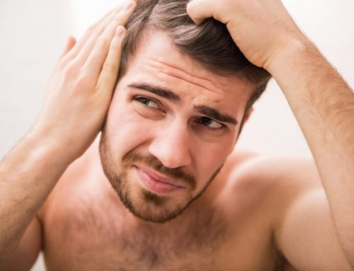 11 Stunning Shampoo for Thinning Hair Men