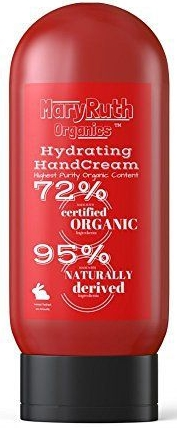 Organic Hand & Body Cream by Maryruth