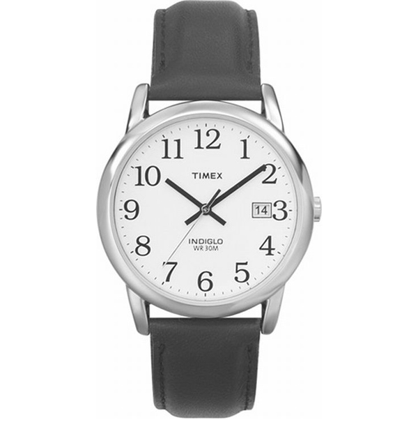 Timex Men's Easy Reader Watch