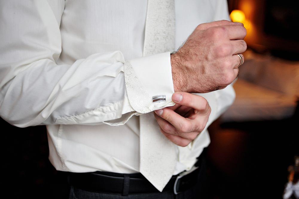 dressing like a gentleman