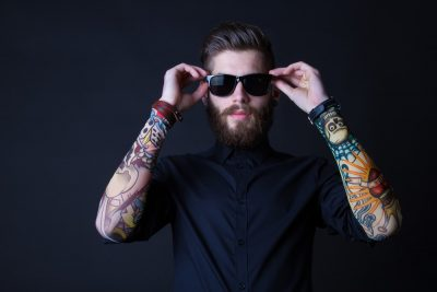 tips for growing a healthy beard