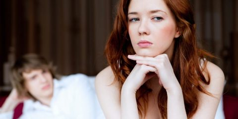 hypoactive sexual disorder