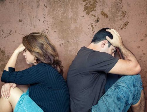 Why You Are in an Unhappy Relationship and How To Change It