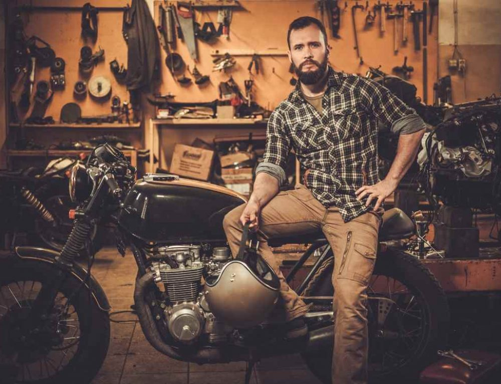 How to Prepare for a Long Ride on Your Motorcycle