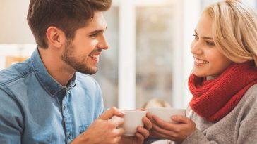 Dating a beta man